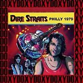 Tower Theatre, Philadelphia, March 3rd, 1979 (Doxy Collection, Remastered, Live on Fm Broadcasting) by Dire Straits