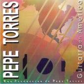 Guitarra en América de Pepe Torres