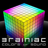 Colors of Sound by Various Artists