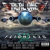 Flight 420 by Real One