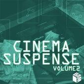 Cinema Suspense, Vol. 2 de Various Artists