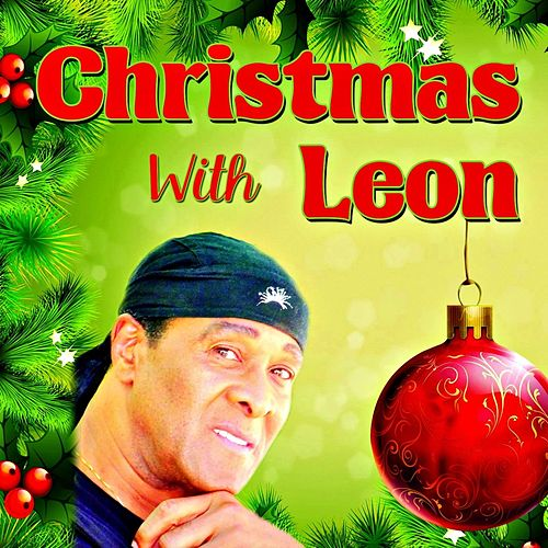 Christmas With Leon by Leon Patillo