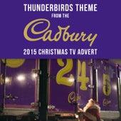 Thunderbirds Theme (From The