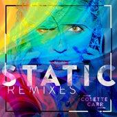 Static (Remixes) de Colette Carr