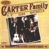 Carter Family 1927-1934 Vol.1 de Johnny Cash