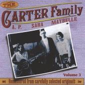 Carter Family 1927-1934 Vol.3 de Johnny Cash