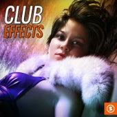 Club Effects von Various Artists