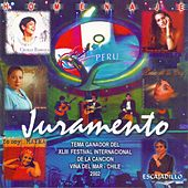 Homenaje Juramento by Various Artists