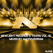 NewLight Records 5 Years, Vol. 01 - EP von Various Artists