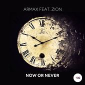 Now Or Never (feat. Zion) by Arma X