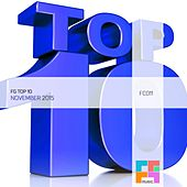 FG Top 10 (November 2015) - EP by Various Artists