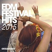 EDM Festival Hits 2015 - EP von Various Artists