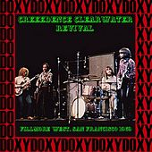 Fillmore West, San Francisco, March 14th, 1969 (Doxy Collection, Remastered, Live on Fm Broadcasting) von Creedence Clearwater Revival