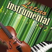 Latino Instrumental, Vol. 1 de Orquesta California