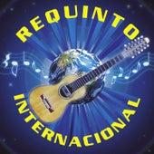Requinto Internacional de Cuerdas Colombianas