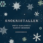 Snökristaller - EP van Sofia Karlsson