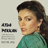 Pet'r Oil (1980 Eurovision Şarkı Yarışması Türkiye Birincisi) by Ajda Pekkan
