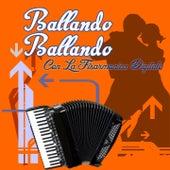 Ballando ballando con la fisarmonica digitale di Ernesto Germani, Modus, Natale Centofanti