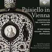 Paisiello in Vienna by Various Artists