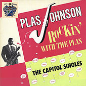 Rockin' with the Plas de Plas Johnson