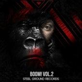 Boom! Vol. 2 de Various Artists