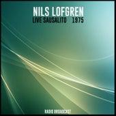 Nils Lofgren Live Sausalito 1975 de Nils Lofgren
