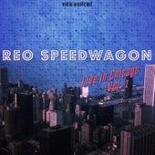 Reo Speedwagon: Live in Chicago, Vol. 1 de REO Speedwagon