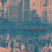 Reo Speedwagon: Live in Chicago de REO Speedwagon