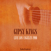 Gipsy Kings Live los Angeles 1990 de Gipsy Kings