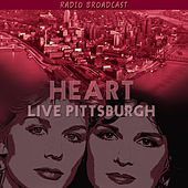 Heart Live Pittsburgh de Heart