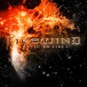 World On Fire de Firewind