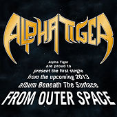 From Outer Space by Alpha Tiger
