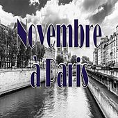 Novembre à Paris by Various Artists