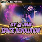 Dance Revolution by Sygma