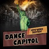 Dance Capitol: New York Edition de Various Artists