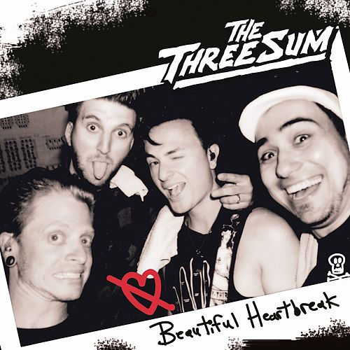 Beautiful Heartbreak Single By The Three Sum Napster