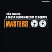 A Bossa Muito Moderna de Donato by João Donato