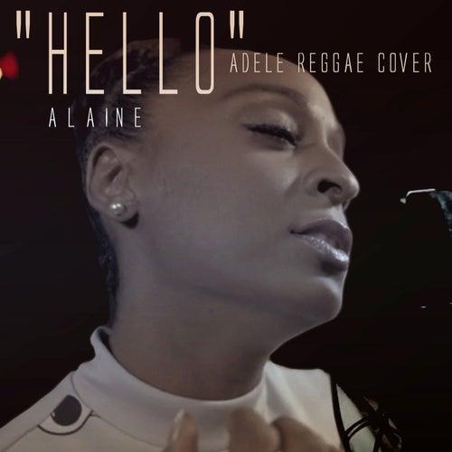 Hello - Single by Alaine
