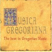 Musica Gregoriana de Alberto Turco Nova Schola Gregoriana