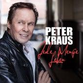 Jede Menge Leben von Peter Kraus