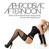 Aphrodisiac Afternoon (20 Sexy Selected Funky Juice Lounge Tracks for Your Listening Pleasure!) de Various Artists