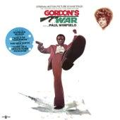 Gordon's War (Original Motion Picture Soundtrack Plus Bonus Tracks) de Various Artists