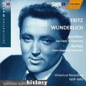 Raritäten Aus Oper & Operette by Fritz Wunderlich