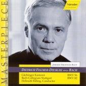 Dietrich Fischer-Dieskau Sings Bach von Dietrich Fischer-Dieskau