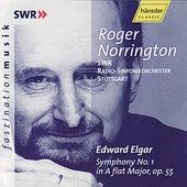 Edward Elgar: Symphony No.1 in A-Flat Major, Op. 55 by SWR Radio-Sinfonieorchester Stuttgart