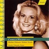 Camilla Nylund Sings Sibelius, Debussy, Britten and Kuula de Camilla Nylund