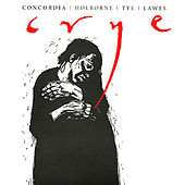 Crye by Various Artists