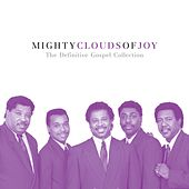 The Definitive Gospel Collection de The Mighty Clouds of Joy