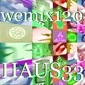 Wemix 120 - Deep Tech House de Various Artists