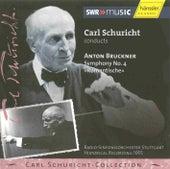 Bruckner: Symphony No. 4 by Radio-Sinfonieorchester Stuttgart